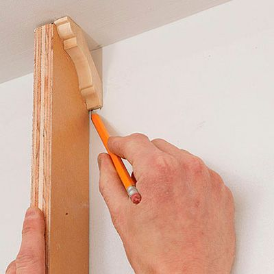 7 Trim Carpentry Secrets http://www.finehomebuilding.com/slideshow/trim-carpentry-secrets.aspx
