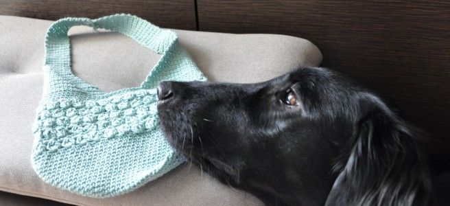 Torebka na szydełku. Darmowy wzór. Popcorn stitch. Free crochet pattern.