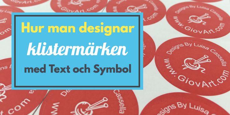 Labelsandribbons klistermärken är ett bra sätt att göra en stor inverkan på en liten budget. Klistermärken kan användas som ett branding verktyg för att anpassa standardartiklar som du själv gjort tex visitkort, reklamblad, förpackningar eller brevpapper. https://labelsandribbon.se/klistermarken Gå in på vår blogg för att se hur enkelt det är: https://labelsandribbon.se/…/hur-man-designar-och-skapar-et… X #diyX #klistermärkenX #labelsandribbonX #märkkläderX #skaparglädje
