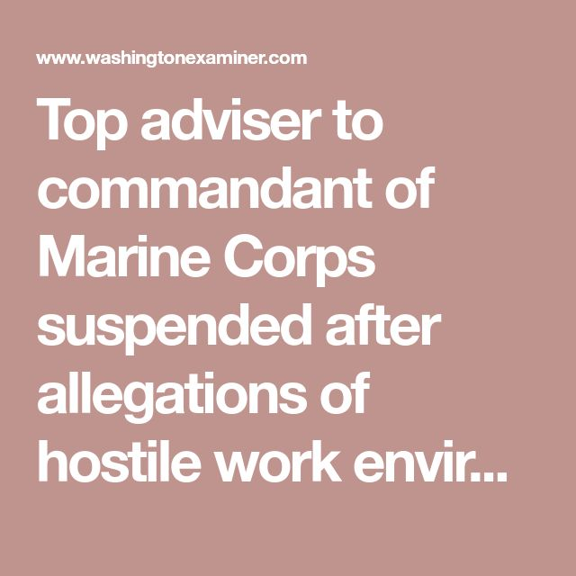 26 best Marine News, good, bad and ugly images on Pinterest Marine - best of letter of good standing maryland