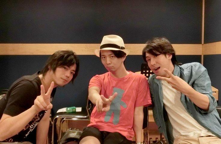 NamiDai, Ryohei and Suzuken (2014)
