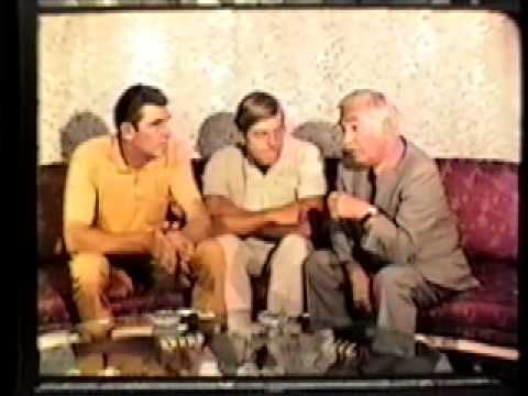 1969 Andy Griffith & Jerry Van Dyke interview on Ralph Pearl's Las Vegas - YouTube