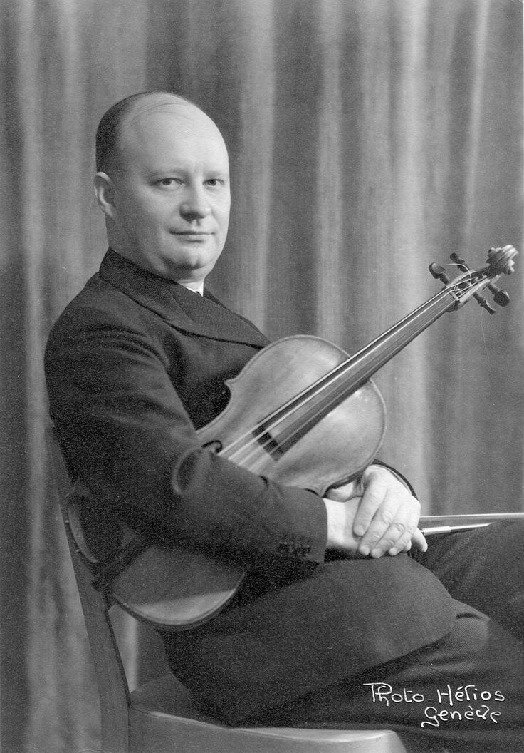Paul Hindemith (1895 - 1963) One of the main innovators of musical modernism, Paul Hindemith was a composer, conductor, violist, educator, and theoretician. Of the four founders of modernism – Arnold Schoenberg, Igor Stravinsky, Béla Bartók, and Hindemith – one can argue that Hindemith was by far the most scholarly and intellectual in temperament.