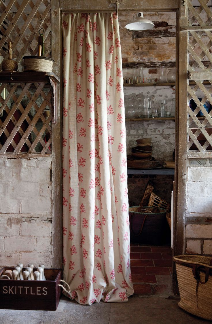 The Curtain Exchange can supply fabric only or we can make curtains and roman blinds to fit your windows.