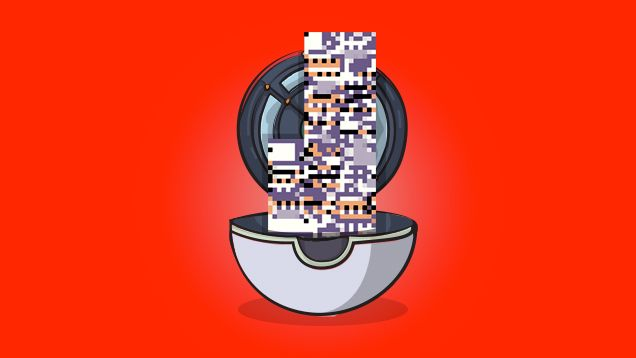 """Over the years, people have battled and captured hundreds of Pokémon. And while everyone has their favorite, no pocket monster is as infamous as """"Missingno."""" That's because Missingno isn't quite a Pokémon at all."""