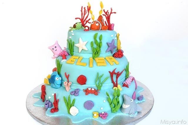 17 migliori idee su torte di compleanno a piani su for Migliori piani di cottage