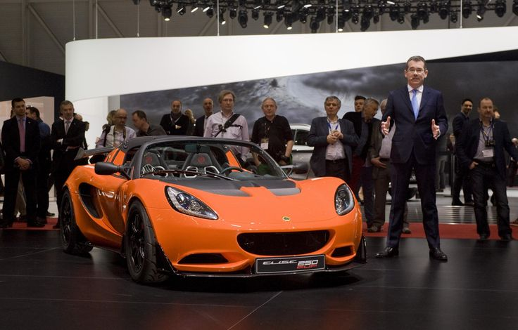 2018 Lotus Elise Cup 250 Review Release Date Price
