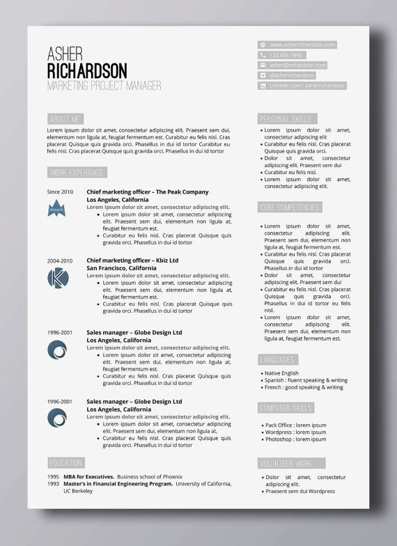 435 best Resume images on Pinterest Resume design, Design resume - financial engineer sample resume
