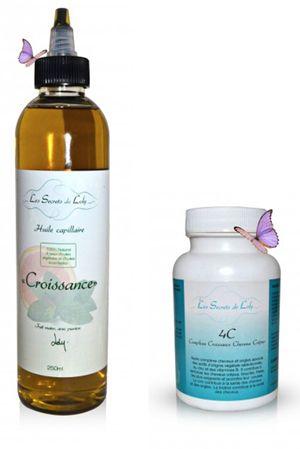 mercredie-blog-mode-beaute-cheveux-afro-cure-pousse-huile-croissance-secrets-de-loly-complexe-4C-levure-biere-gelule-comprimes