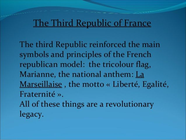 The History of Democracy in France