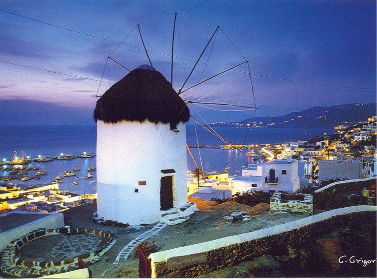 #Paros - #Aegean #Islands