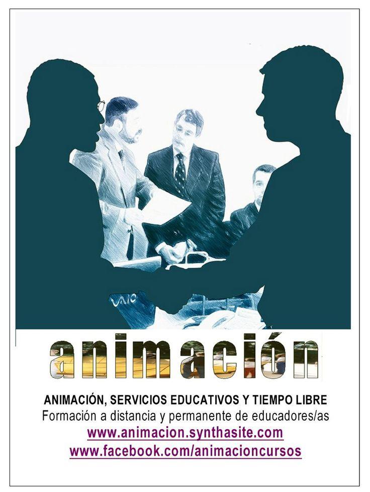 Ofertas de #empleo #trabjo #educacionç Visita https://www.facebook.com/animacioncursos
