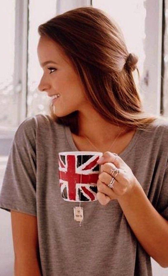herbal tea//
