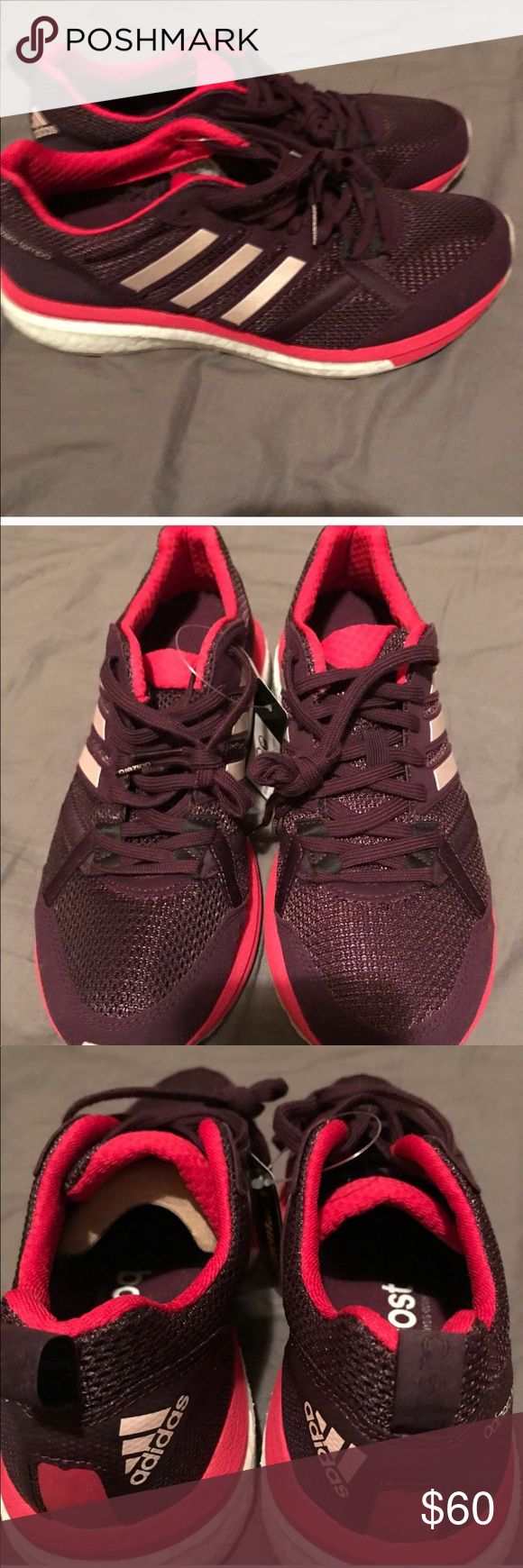 Adidas endless boost energy shoes Adidas Boost Endless Energy shoes, brand new adidas Shoes Athletic Shoes