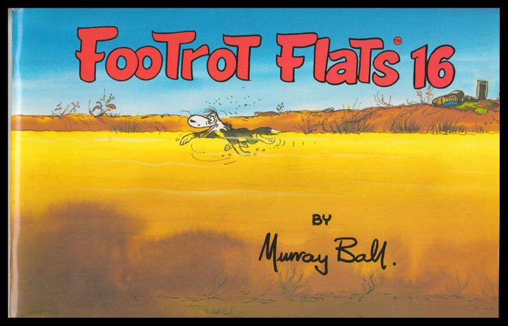 Footrot Flats 16