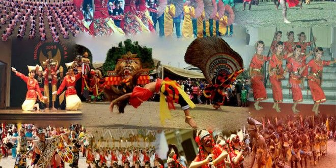 The Cultural Diversity of Indonesia - 01islands.org