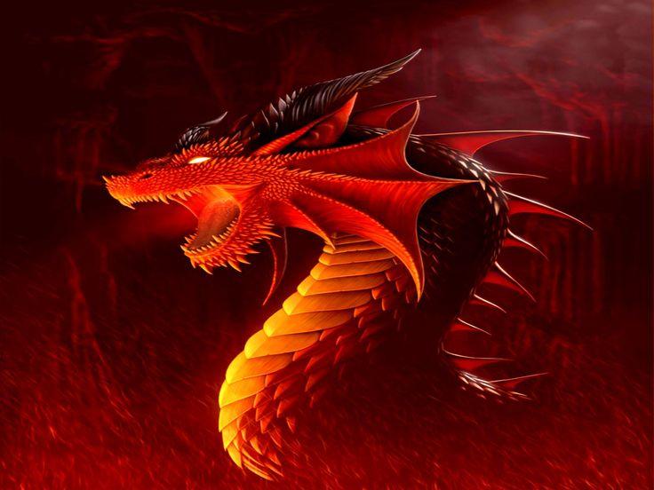 dragon wallpaper 1600x1200 - photo #36