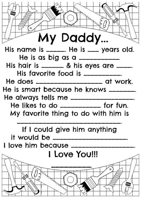 To download the PDF of any of the above, please click on the link to my Father's Day Pinterest Board: http://pinterest.com/misstyl...