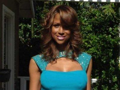 stacy dash and celebrities