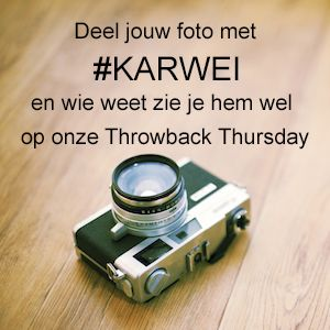 Mijn favoriete camera uit de jaren 60 is een design-icoon geworden, want gebruikt in een trendy advertentiecampagne. Advertentie van Karwei. | My favourite camera from the sixties has become a design icon, because it's used in a (dutch) trendy ad campaign. Advertisment by Karwei. | 📷 Canon G-III QL17 | Photo © Karwei