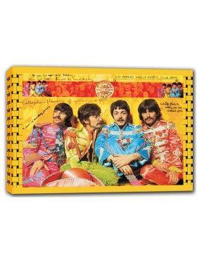 #Beatles Canvas PrintPrice $39