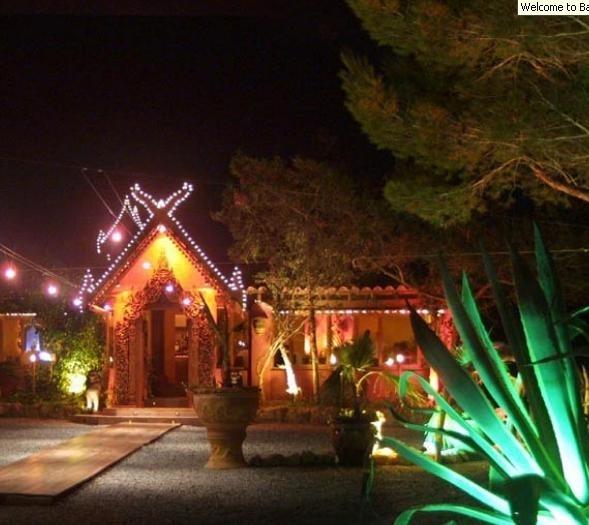 Great Ibiza restaurants   Escorts In Ibiza picture