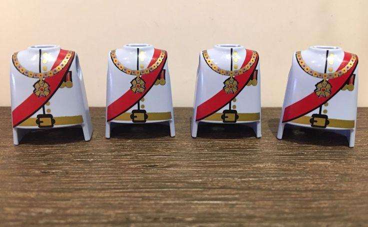 playmobil 4 Skeletons Body custom warrior Egyptians klicks new Royal lot Bid  | eBay