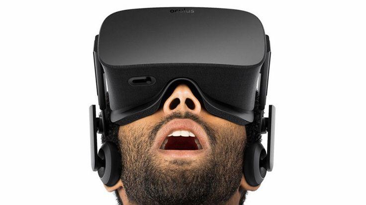 Webtekno ///  Oculus ve Xiaomi'den Telefona Bağımlı Olmayan Sanal Gerçeklik Gözlüğü Geliyor!