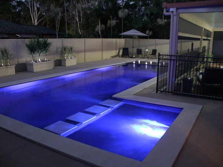Looking for inspiration dreaming of what your backyard for Pool design ideas australia