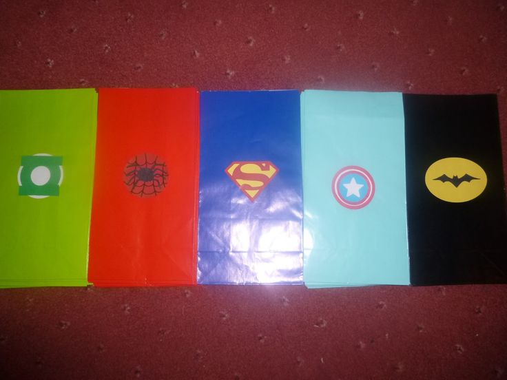 My Guide To Home Made: Superhero Cricut-ing
