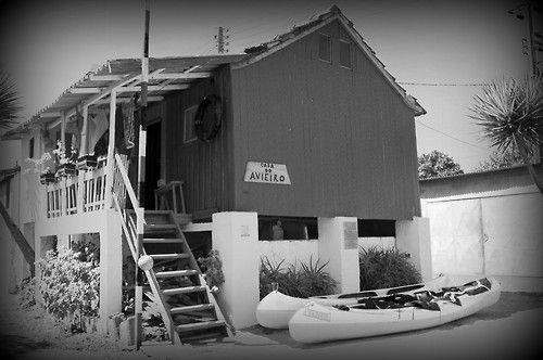 Casa do Avieiro | Palhota