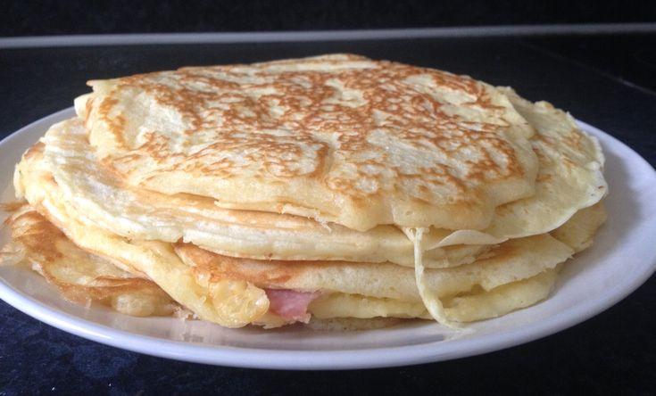 Er was een tijd dat ik me ergerde wanneer mensen het hadden over pancakes terwijl ze gewoon pannenkoeken hadden kunnen zeggen. Maar wat blijkt, hoewel het woord pancake wel pannenkoek betekent, is ...