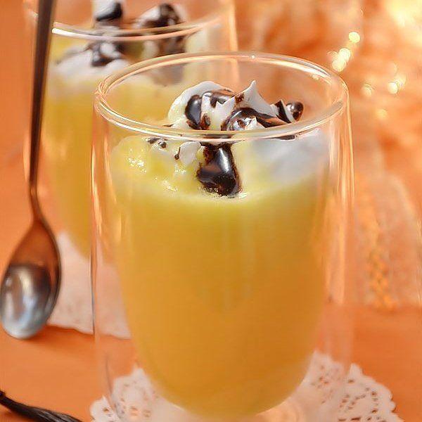 Lapte de pasare varianta rapida ! Desertul preferat din copilarie ! #desert  #instagram  #instafoods #good