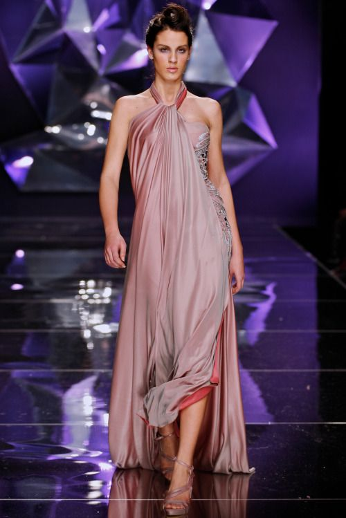 Shae - Abed Mahfouz Haute Couture Spring Summer 2009