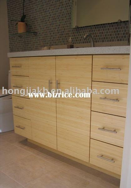 86 best Cabinets Bamboo Bathroom Vanities images on Pinterest