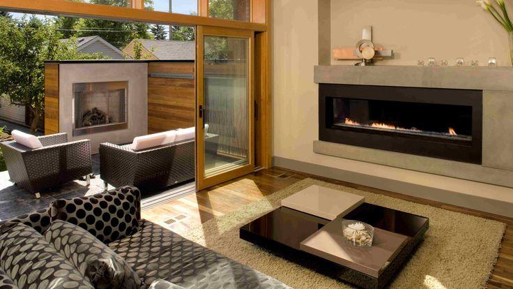 #fireplace, #livingroom