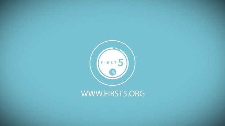 First 5: Suffering and Sovereignty, week 12