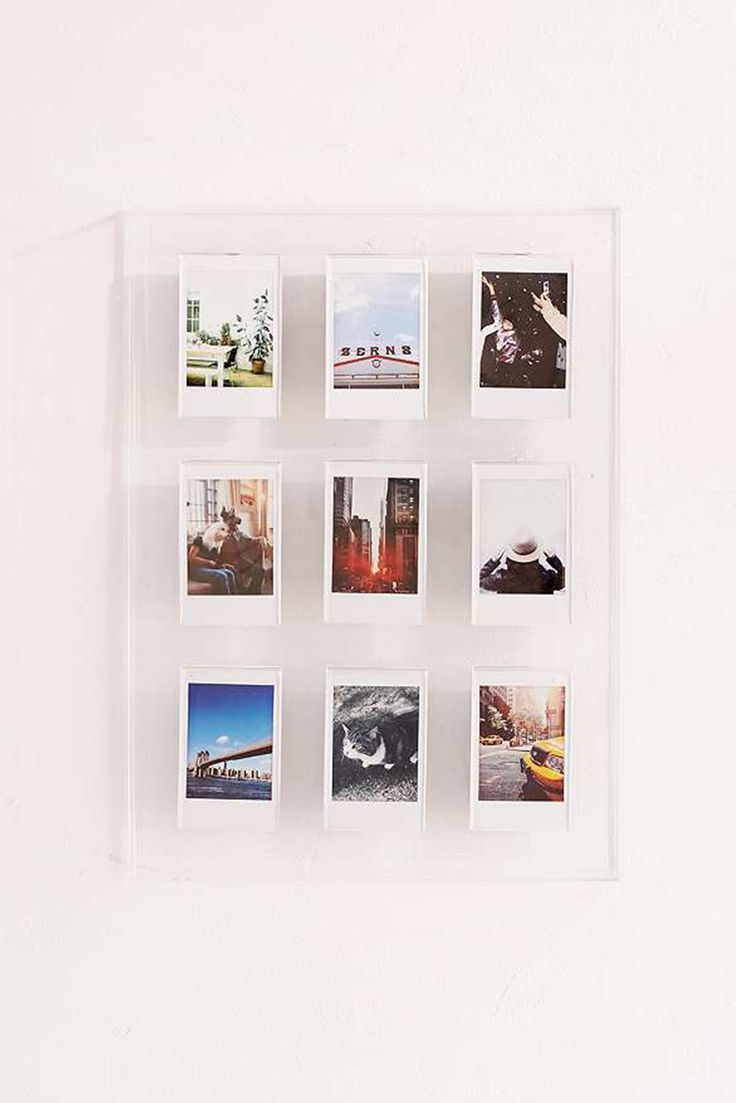 Image result for acrylic multiple photo frames