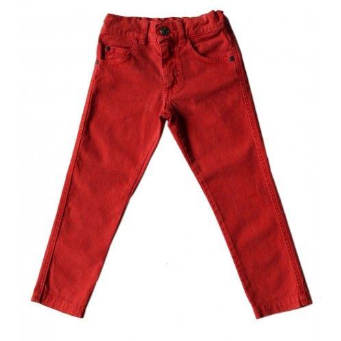 Emile Et Ida Slim Fit Jeans