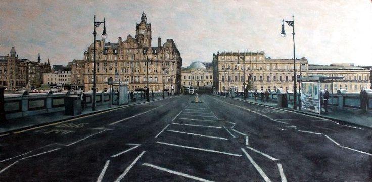 North Bridge Street