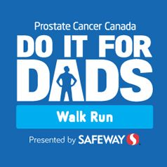 father's day prostate cancer run victoria