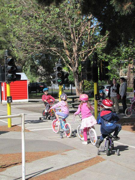 Kew Traffic School