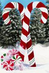 Yard art, holiday wood yard decorations, christmas yard displays, holiday yard art patterns