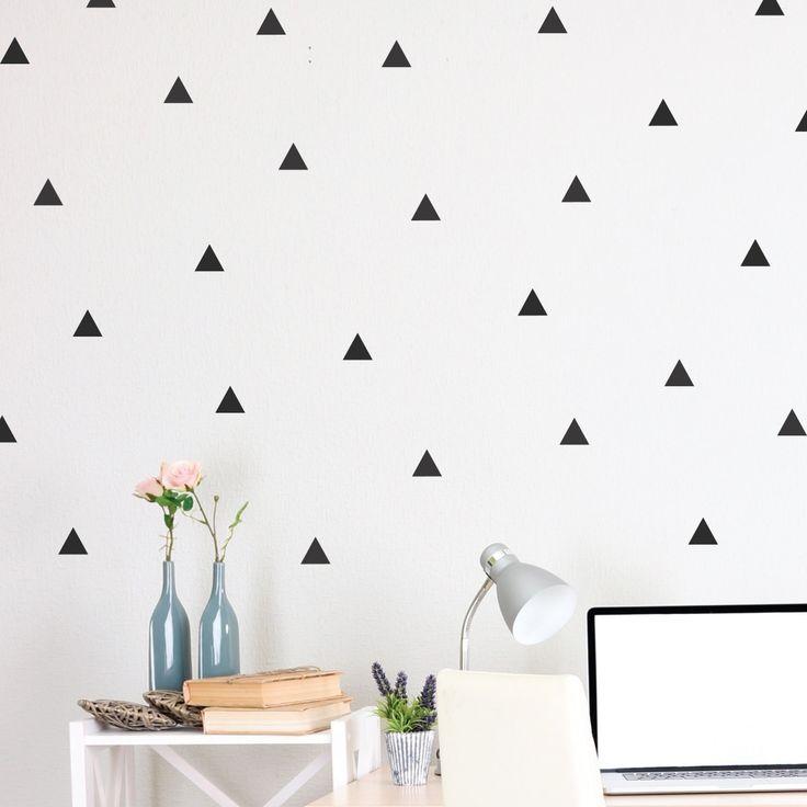 Journelles-Wandsticker-Walls-need-love-Triangle