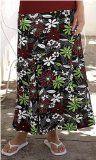 Promod Penny Plain - Black 16long Jungle Flower Skirt Jungle Flower Skirt (Barcode EAN = 5050910161730). (Barcode EAN = 5016351303474). http://www.comparestoreprices.co.uk/skirts/promod-penny-plain--black-16long-jungle-flower-skirt.asp