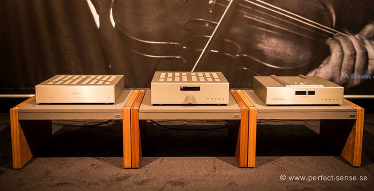 Ultra Series at High End show in Munich