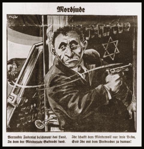 hitler propaganda essays