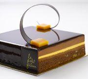 Le Petit Gateau, Brownie Passion