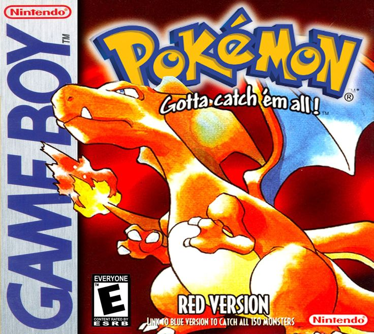 """Memories of all nighters with a group of friends and a link cable come to mind. """"Classic"""" is about the best description. Pokemon: Red on Nintendo Gameboy"""