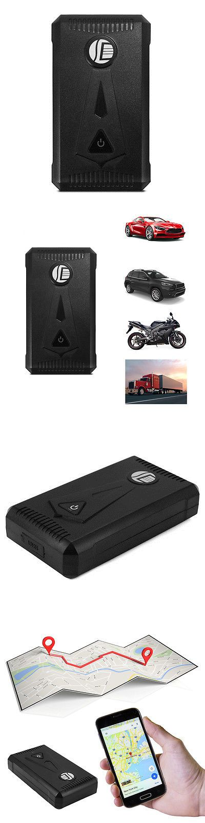 Tracking Devices: Magnetic Gps Tracker Real Time Vehicle Car Tracking Device Gsm Anti-Theft Ah290 -> BUY IT NOW ONLY: $43.59 on eBay!